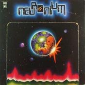 Quasar 2C361 by NEURONIUM album cover