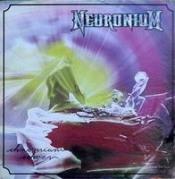 Chromium Echoes by NEURONIUM album cover