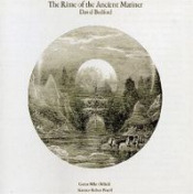 The Rime of the Ancient Mariner by BEDFORD, DAVID album cover