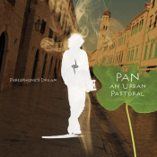 Pan: An Urban Pastoral by PERSEPHONE'S DREAM album cover