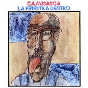 La Finestra Dentro by CAMISASCA, JURI album cover