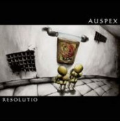 Resolutio by AUSPEX album cover
