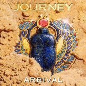 Arrival by JOURNEY album cover