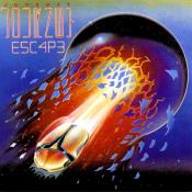Escape by JOURNEY album cover