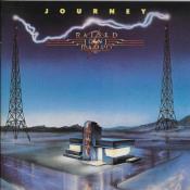Raised On Radio by JOURNEY album cover