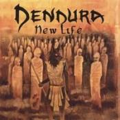 New Life by DENDURA album cover