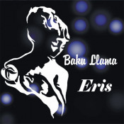 Eris by BAKU LLAMA album cover