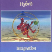 Integration by HYBRID album cover
