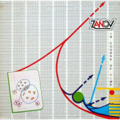 In Course Of Time by ZANOV album cover