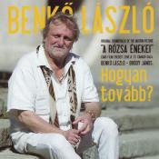 Hogyan tovább? by BENKő, LÁSZLÓ album cover