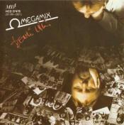 Omegamix by BENKő, LÁSZLÓ album cover