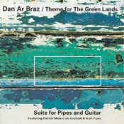 Theme for the Green Lands by AR BRAZ, DAN album cover