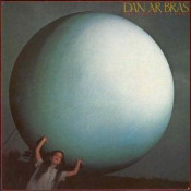 The Earth's Lament by AR BRAZ, DAN album cover
