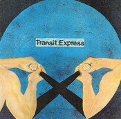 Priglacit  by TRANSIT EXPRESS album cover
