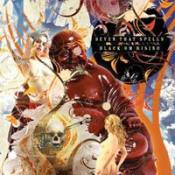 Black Om Rising by SEVEN THAT SPELLS album cover