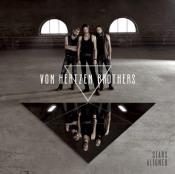 Stars Aligned by VON HERTZEN BROTHERS album cover