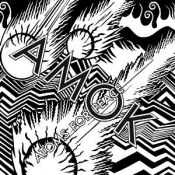 Atoms for Peace: Amok by YORKE, THOM album cover