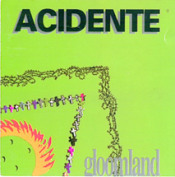 Gloomland by ACIDENTE album cover