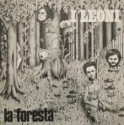 La Foresta by LEONI, I album cover