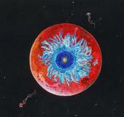 UKIYOE - Mondi Fluttuanti (with Insonar) by NICHELODEON album cover