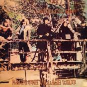 Hark! The Village Wait by STEELEYE SPAN album cover