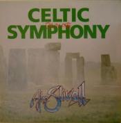 Celtic Symphony by STIVELL, ALAN album cover