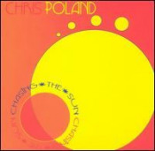 Chasing the Sun by POLAND, CHRIS album cover