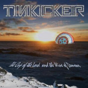 The Cup of the Lord and the Wine of Demons by TINKICKER album cover