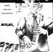 Canto para una consagracion by MAGMA album cover