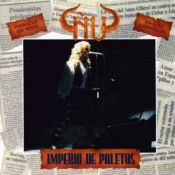 Imperio de paletos by ÑU album cover