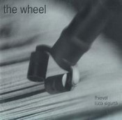 The Wheel (Fhievel, Luca Sigurtà) by FHIEVEL album cover