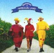 Bienvenue à Mörglbl Land by MÖRGLBL album cover