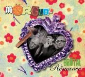 Brutal Romance by MÖRGLBL album cover