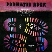 Formatii Rock 9 by ACCENT album cover