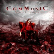 Payment of Existence by COMMUNIC album cover