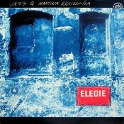 Elegie  (as Jazz Q Martina Kratochvila) by JAZZ Q album cover