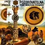 Pozorovatelna (The Watch-tower) by JAZZ Q album cover