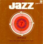 Mini jazz klub no.7 by IMPULS album cover