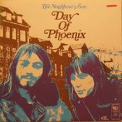 The Neighbour's Son by DAY OF PHOENIX album cover