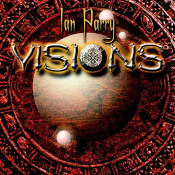 Visions by PARRY, IAN album cover