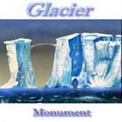 Monument  by GLACIER album cover