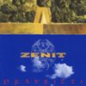 Pavritti by ZENIT album cover