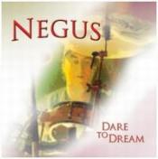 Dare to Dream by NEGUS album cover