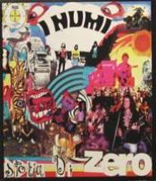 Storia di Zero by NUMI, I album cover
