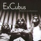 Mémoires incubussiennes by EXCUBUS album cover