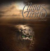 Dissertation Prophetae by MINAS TIRITH album cover