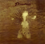 Gazing the Invisible by PROMETHEAN album cover