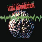 Vital Information by VITAL INFORMATION album cover
