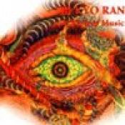 Kyobo Na Ongaku (A Violent Music) by BI KYO RAN album cover