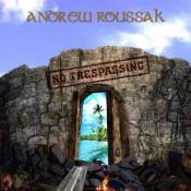 No Trespassing by ROUSSAK, ANDREW album cover